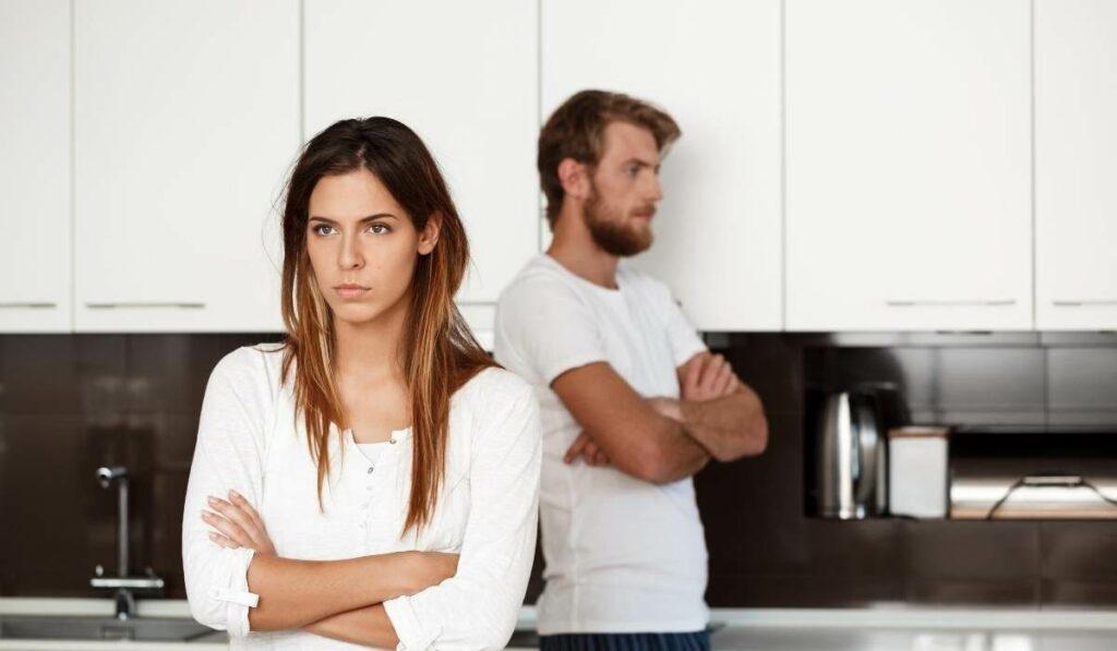 ansiedade e relacionamento