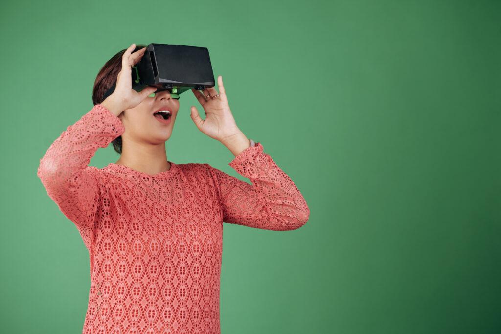 Realidade Virtual e empatia