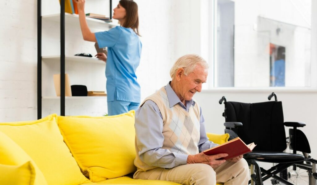 ludoterapia para idosos