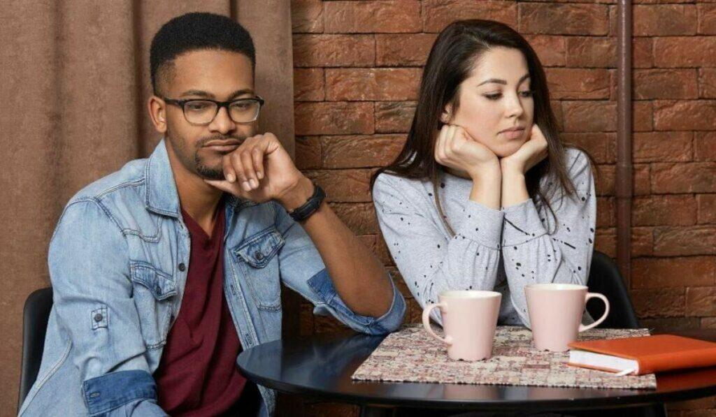 limites na relação conjugal