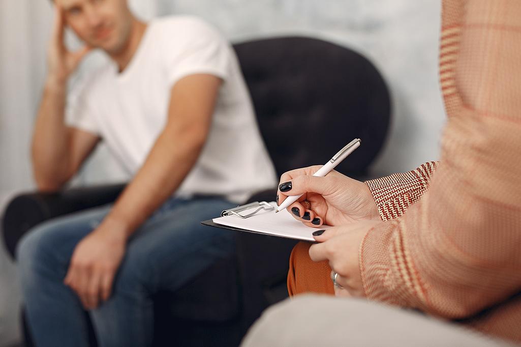 psicoterapia individual consultório