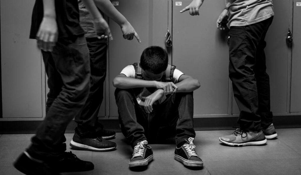 bullying escolar